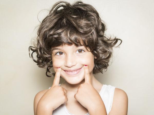 Odontopediatría - Clínica dental Mentrisalud